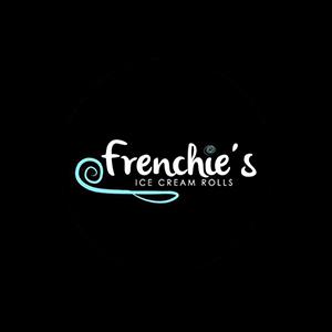 Frenchie's Ice Cream Rolls