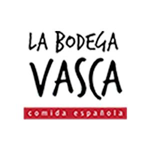 La Bodega Vasca