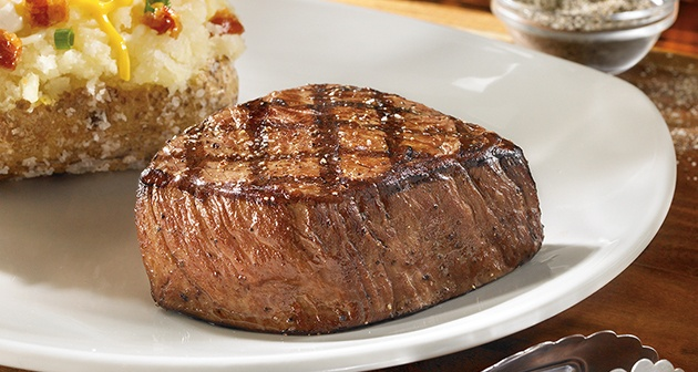 Outback Steakhouse - Embassy Suites by Hilton San Juan Hotel & Casino, Isla Verde