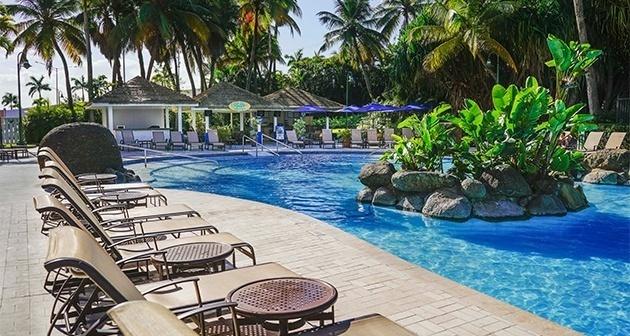 Embassy Suites by Hilton San Juan Hotel & Casino - San Juan