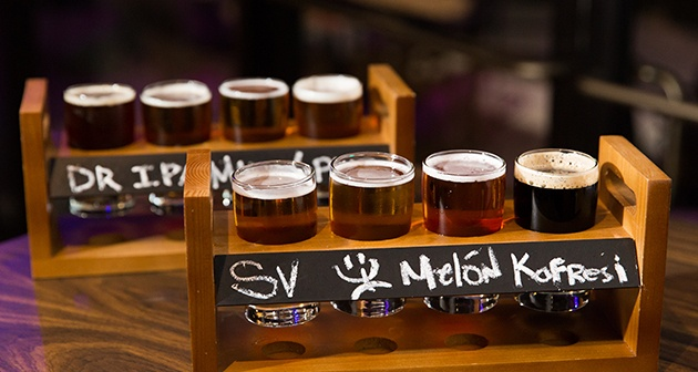 Old Harbor Brewery - Carolina
