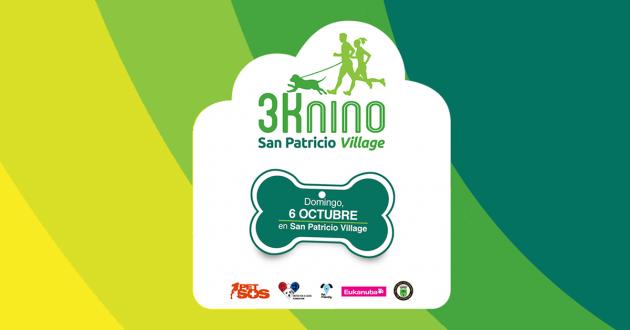 3Knino - San Patricio Village, Guaynabo