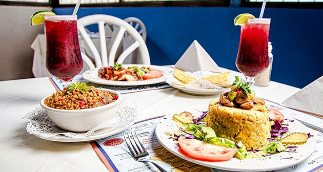 Restaurante El Ancla - Playa de Ponce