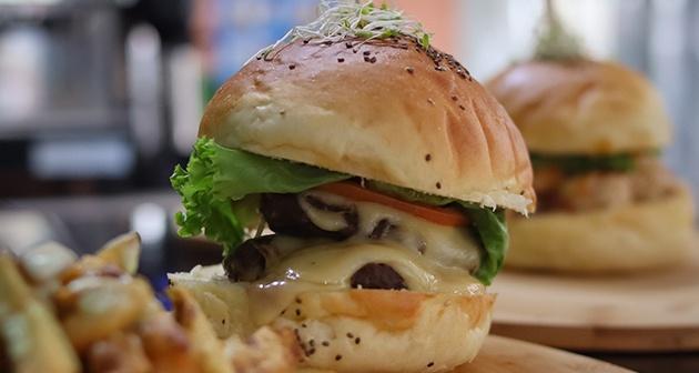Burger Days - Aguada