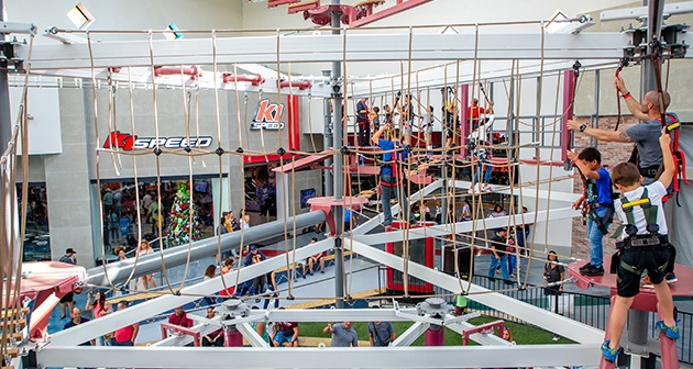 FunBox - The Outlet 66 Mall, Canóvanas