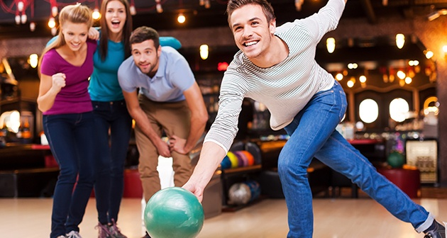 Bowling Sector Sixty6 - The Outlet 66 Mall, Canóvanas