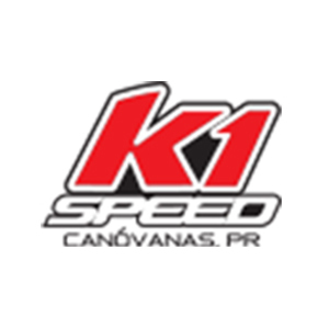 K1 Speed Puerto Rico
