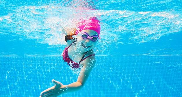 Streamline Swim Academy - 2 Localidades donde redimir