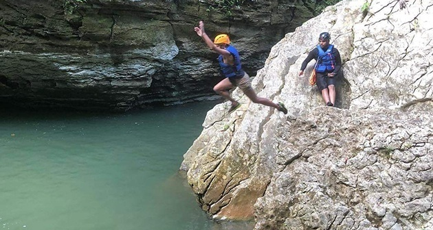 Cacique EcoAdventures Tanamá - Utuado