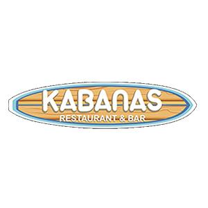 Kabanas Restaurant & Bar