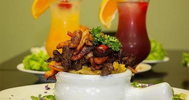 The Black Steakhouse & Sport Bar - Lajas