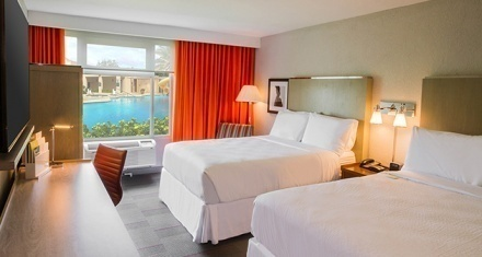 Four Points by Sheraton Caguas Real Hotel & Casino - Caguas