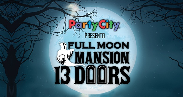Full Moon Mansion - Plaza Las Américas
