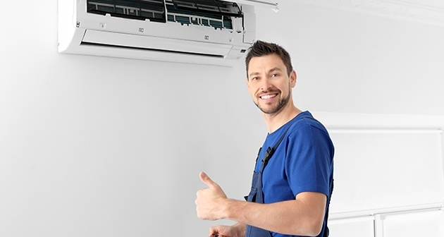 Master Cleaning Air Conditioning - A Domicilio