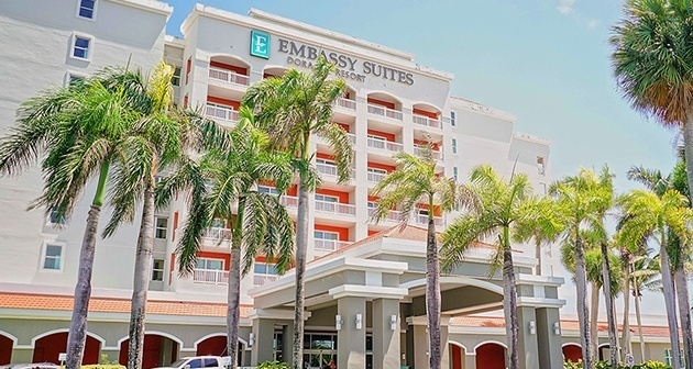Embassy Suites by Hilton Dorado del Mar Beach Resort - Dorado
