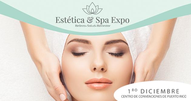 Expo Estética & Spa 2019 - Centro de Convenciones