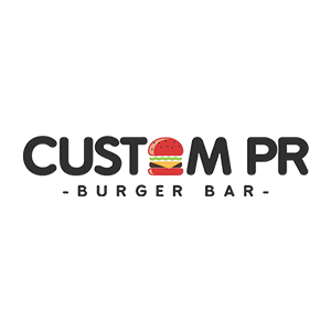 Custom Burger PR