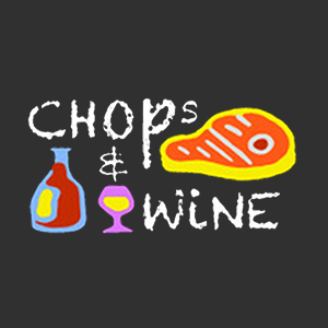 Chops and Wine