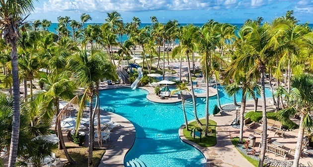 Ponce Hilton Golf & Casino Resort - Ponce