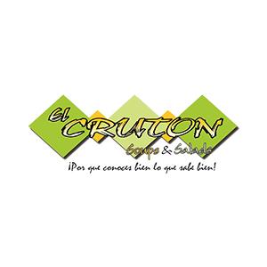 El Cruton Soups & Salad