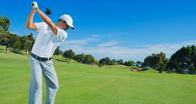 Punta Borinquen Golf Club - Aguadilla