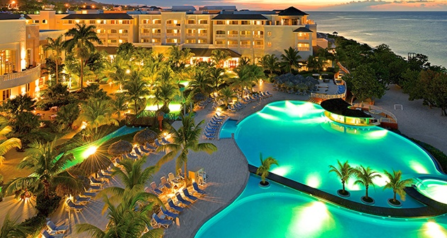 Iberostar Jamaica Rose Hall Beach - Montego Bay