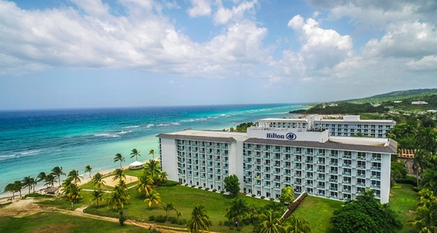 Hilton Rose Hall Resort & Spa - Montego Bay