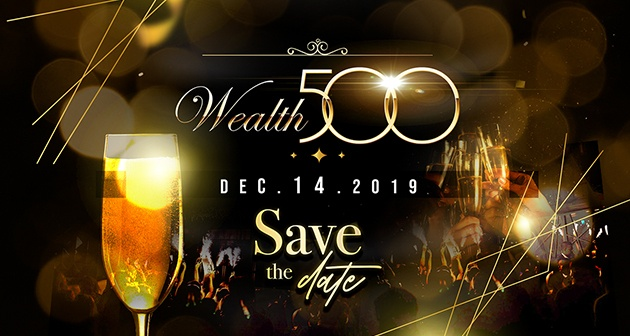 Wealth 500 - Hope Gardens, Kingston