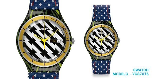 1 Venta Friday40 por Reloj Pre 11 Swatchcon Black vmONw8n0