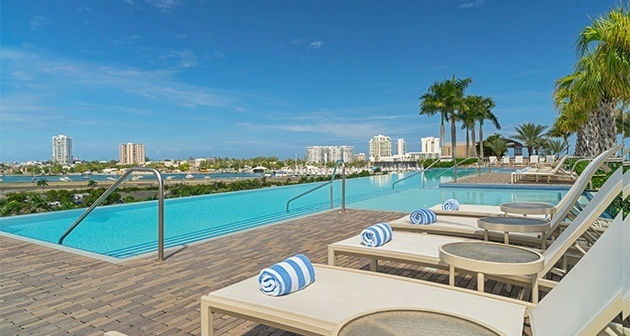 Sheraton Puerto Rico Hotel & Casino - San Juan