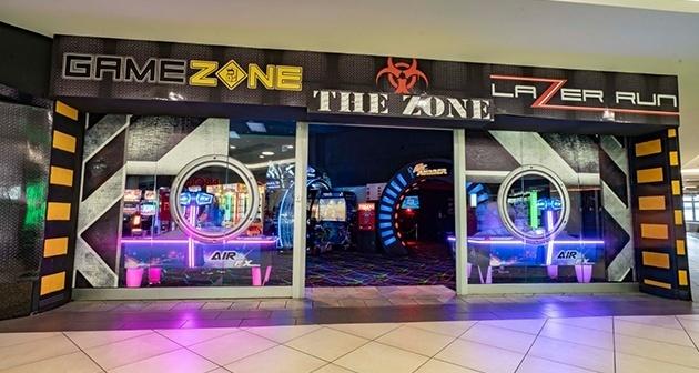 The Zone - San Patricio