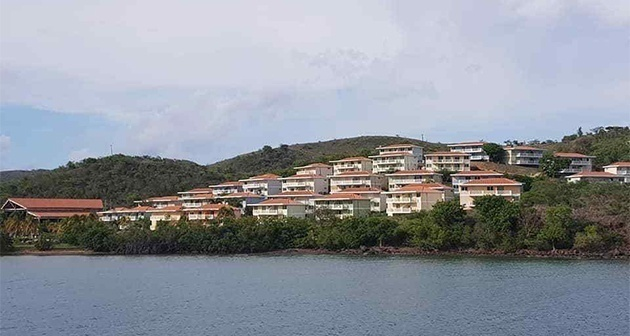 Costa Bonita Beachfront Villas - Culebra