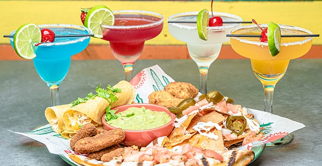 Tequila's Mexican Grill - Santa Isabel