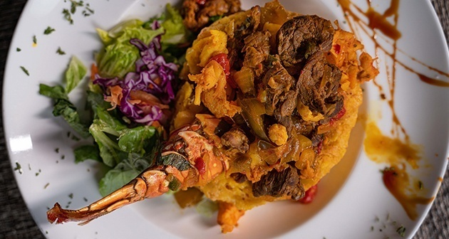 Don Pepe Restaurant - Río Grande