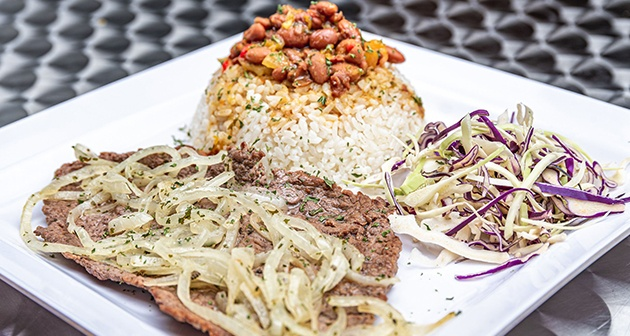El Otro Sitio Restaurant - San Juan