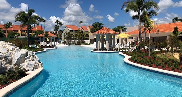Wyndham Candelero Beach Resort - Palmas del Mar, Humacao