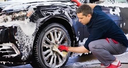 Express Wash & Auto Detailing - Guaynabo