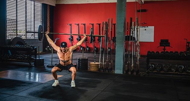 La Fabrica Functional Fitness - San Juan