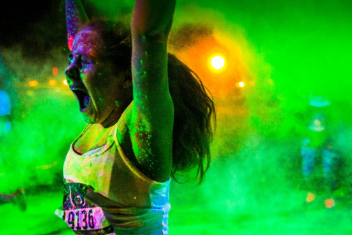 Electric Future Run 5K