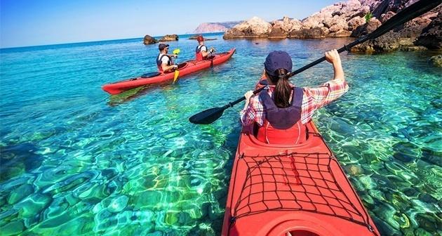 Pirate Snorkeling Shack - Reserva Natural Las Cabezas de San Juan, Fajardo