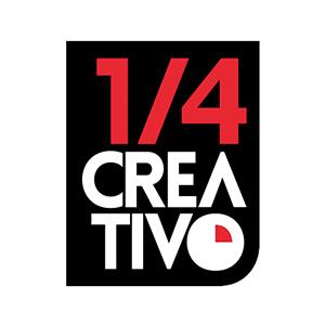 1/4 Creativo