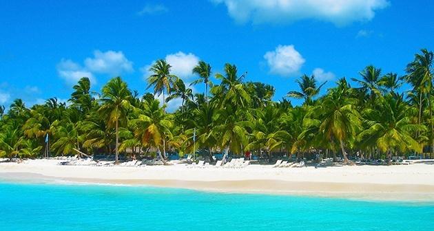 Star Travel Experience: Isla Saona - Punta Cana, República Dominicana