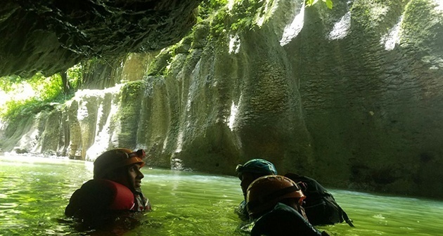 NaturHabitat Ecotours - Charco Azul, Vega Baja