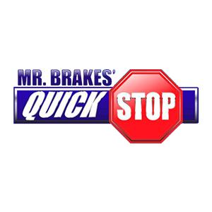 Mr. Brakes Quick Stop