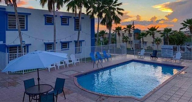 Hotel Vistas de la Bahía - Boquerón, Cabo Rojo