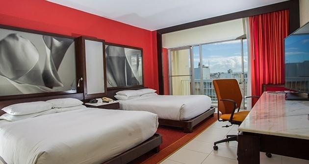 The Condado Plaza Hilton - San Juan