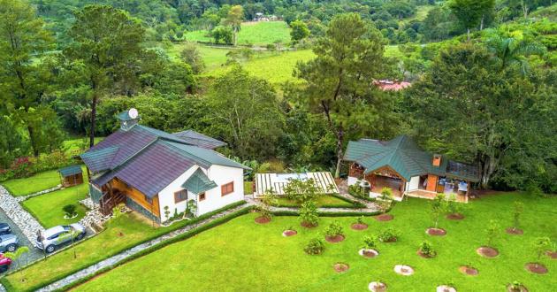 Villa Manabao - Jarabacoa