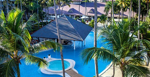 Hotel Vista Sol Punta Cana - Bávaro