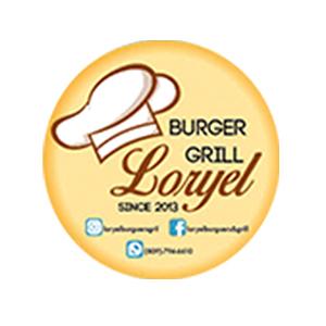 Loryel Burgers & Grill
