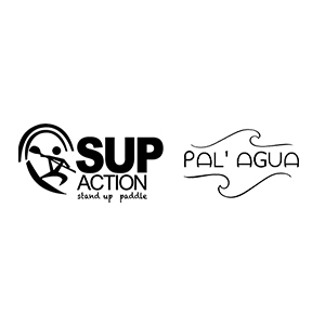 SUP Action & Pal' Agua